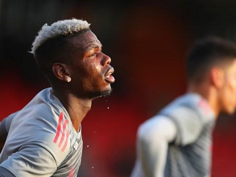 Jose Mourinho explains decision to drop Romelu Lukaku and Alexis Sanchez for Bournemouth game