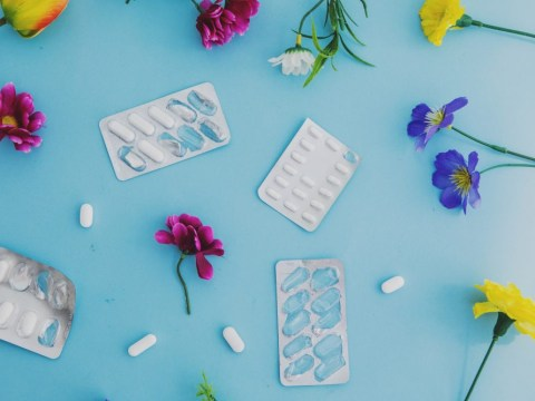 Can you accidentally overdose on hayfever tablets?