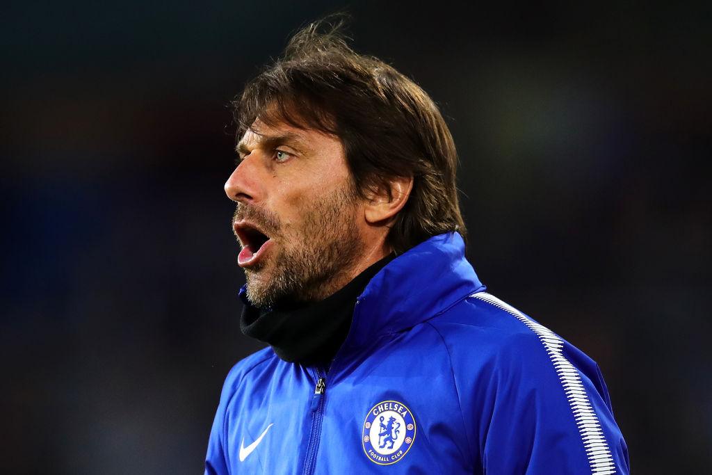 Chelsea make enquiries to sign Stoke goalkeeper Jack Butland