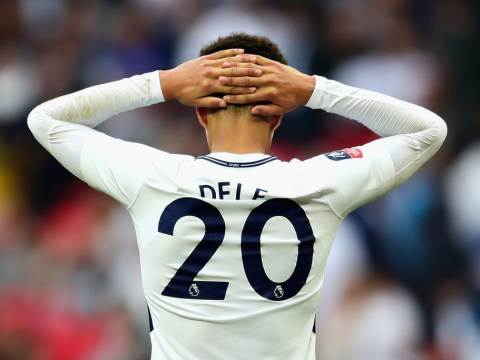 Dele Alli's desperate plea to Tottenham team-mates after defeat: 'We can't keep doing this!'