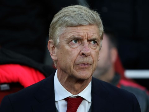 Arsenal make transfer promise to potential Arsene Wenger replacements Max Allegri and Luis Enrique