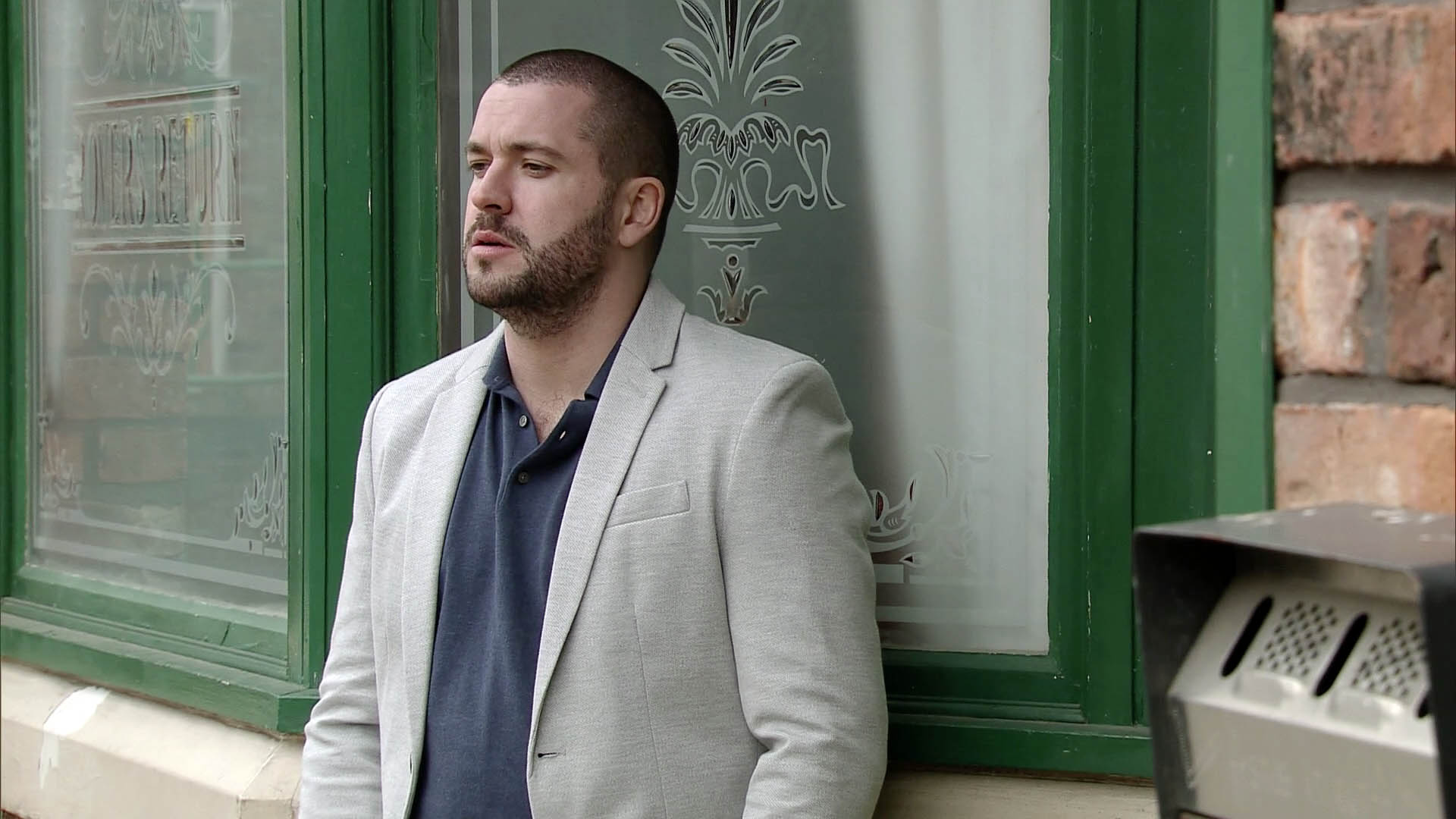 Coronation Street spoilers: What has Aidan Connor left in his will after his suicide death?