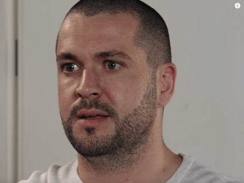 Shayne Ward wants to spark big conversations among Coronation Street viewers over Aidan Connor's suicide