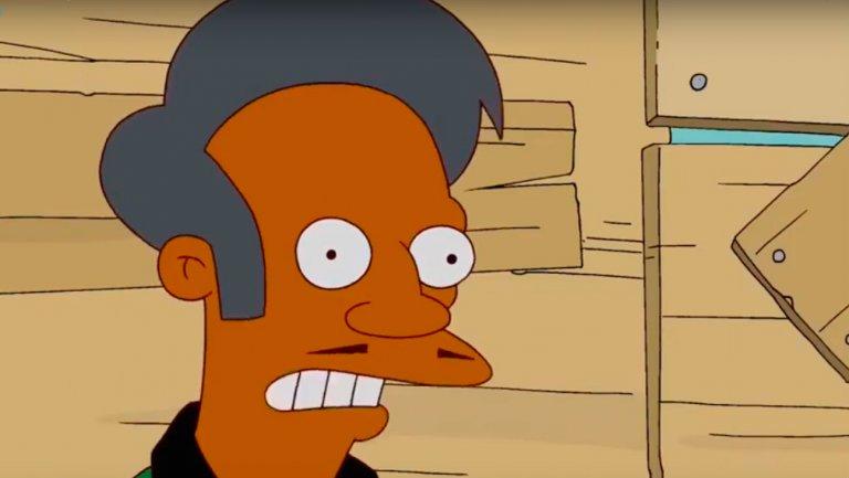 The Simpsons showrunner Al Jean responds to Apu 'axing'