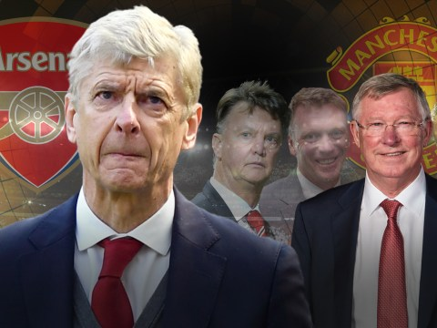 How Arsenal can learn from Manchester United in the post-Arsene Wenger era