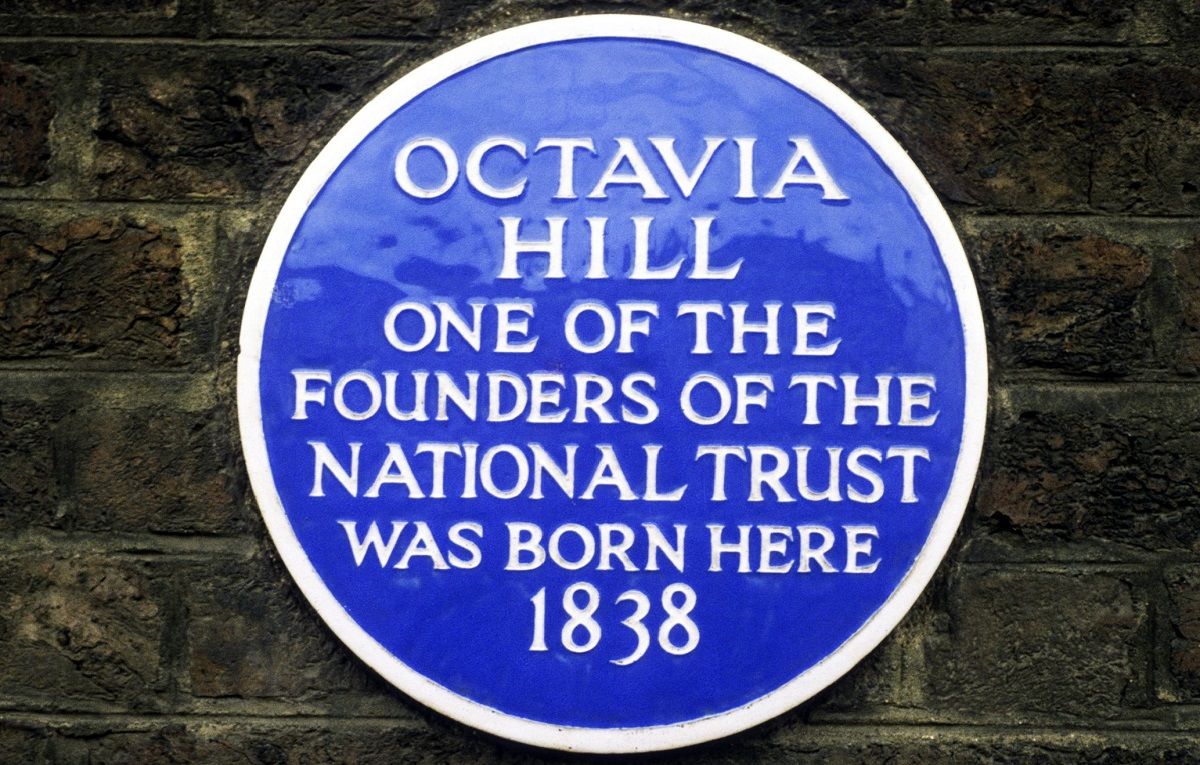 Why are there so few blue plaques for women? This campaign is redressing the balance