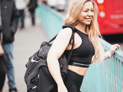 How to not lose your sh*t if you go off track for a day, according to a fitness model PT