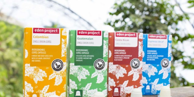 Plastic Free Living You Can Now Buy Eco Friendly Coffee