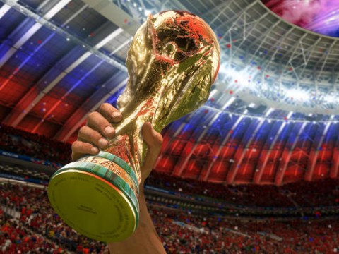Free World Cup mode coming to FIFA 18 this May