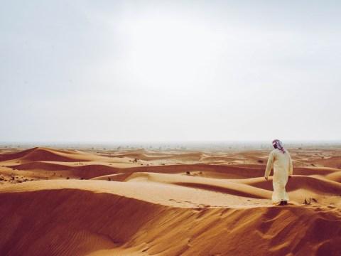 Finding adventure in the UAE: 5 essential things to do in Ras Al Khaimah