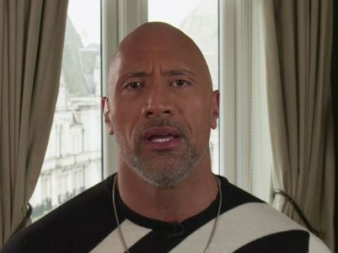 Dwayne Johnson reveals how embracing his WWE past was the 'defining moment' of his career