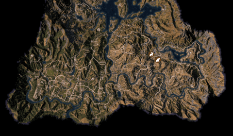 Far Cry 5 How To Hunt Hare And Grizzly Bears Map Locations Metro News