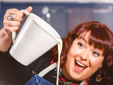 Britain's Best Home Cook: Who is contestant Katie?