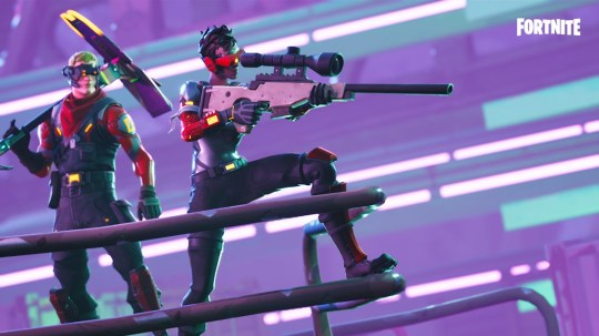 Is Fortnite ending on the 24th May? Rumours circulate that game is