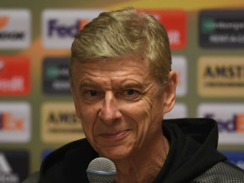 Arsene Wenger uses Barcelona's Champions League exit as a warning to his Arsenal players