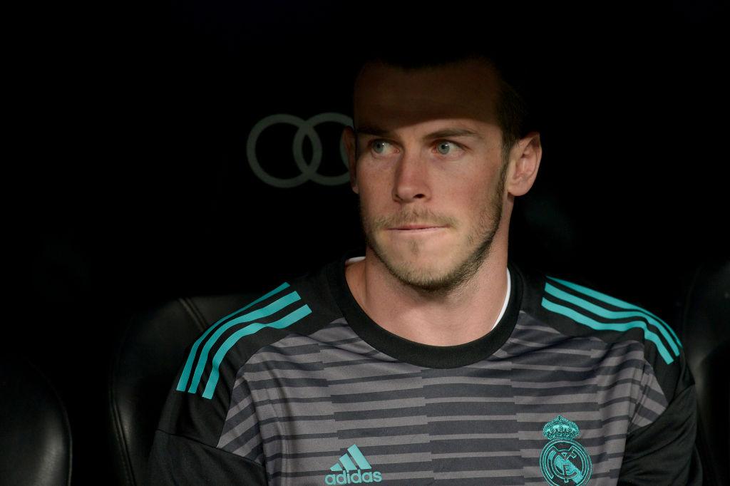 Zinedine Zidane explains why he left Gareth Bale on bench vs Bayern Munich
