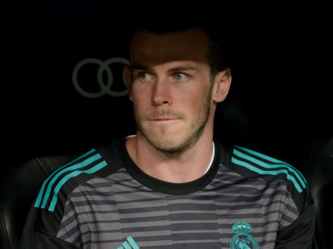 Zinedine Zidane explains why he left Gareth Bale on bench vs Bayern Munich