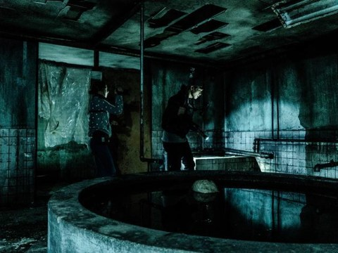 Korean horror flick 'Gonjiam' tops weekend box office