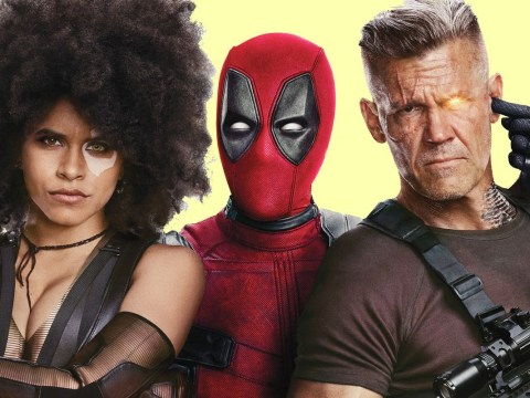 Deadpool 2 UK release date, trailer cast and everything you need to know