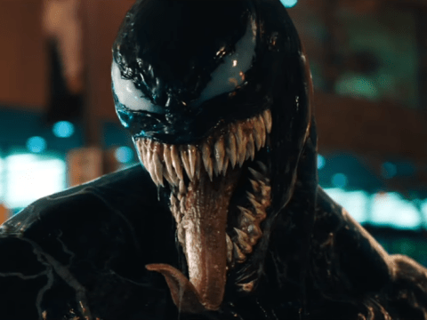 Venom UK release date, trailer and cast as Tom Hardy embraces his inner anti-hero