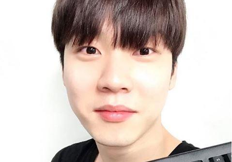 Korean idol hookup in real life