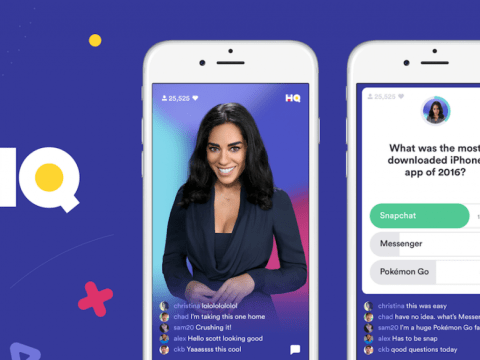 HQ Trivia Quiz App: How many people do you need to guarantee winning prize money?