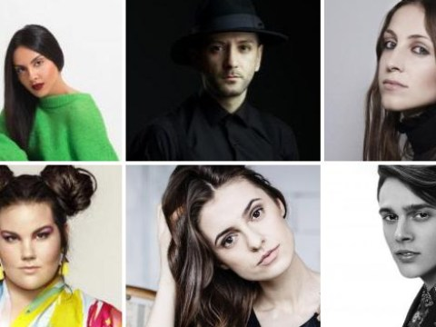 Eurovision 2018: Who's rehearsing on Sunday 29th April
