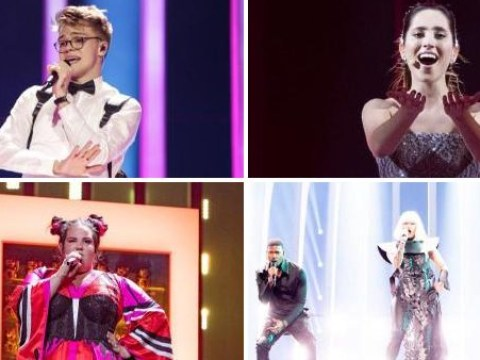Eurovision 2018 Rehearsals: A round up of day one in Lisbon