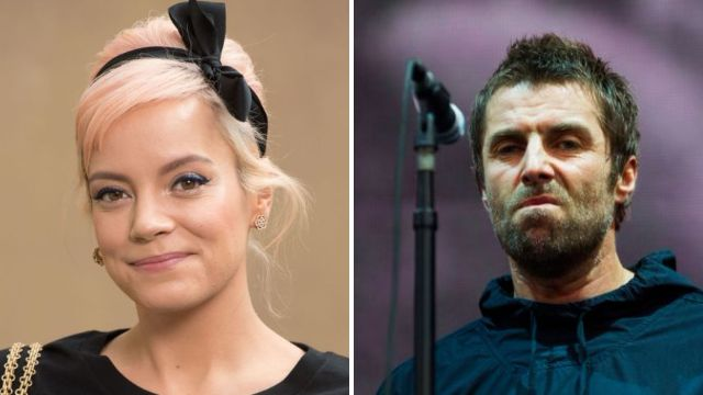 Lily Allen 'plans to reveal boozy mile high sesh with Liam Gallagher' in tell-all memoir