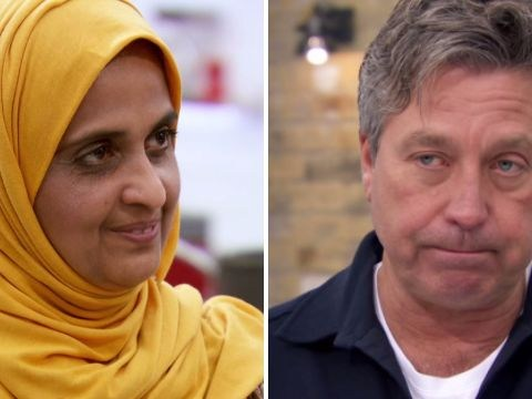 MasterChef and John Torode respond to criticism over eliminating contestant for traditional Malaysian dish