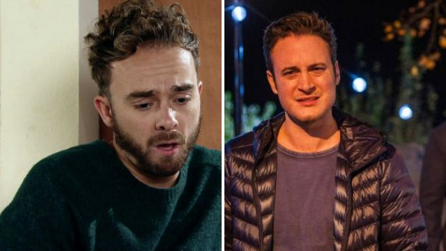 Hollyoaks star Gary Lucy defends Coronation Street over 'too dark' claims amid David Platt male rape story