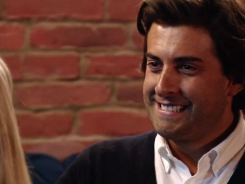 Towie's James Argent admits he uses Gemma Collins' FemFresh as deodorant and viewers are mortified
