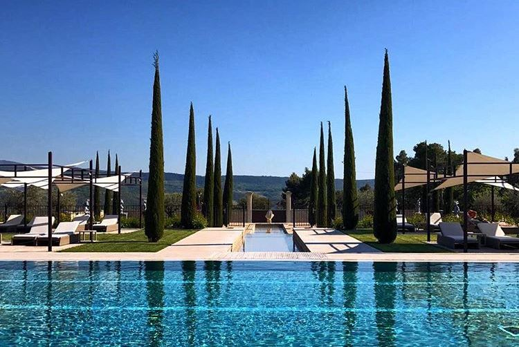 Paradise in the heart of Provence: Where to stay during this year's Tour de France