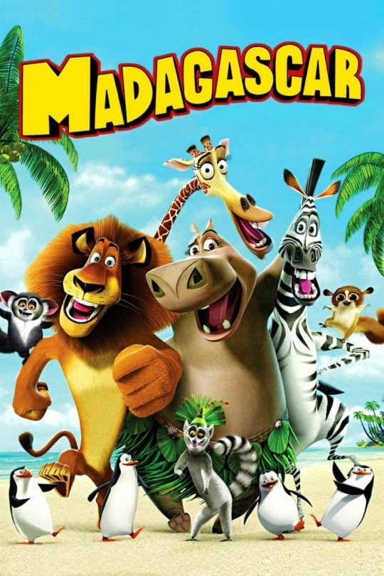 Who is in the Madagascar cast and provides voices for the ...