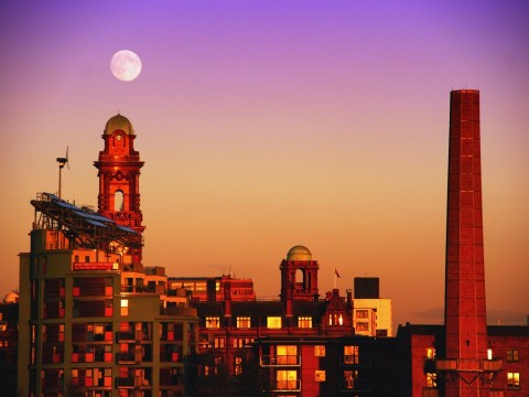 5 reasons why Manchester should be your next city break