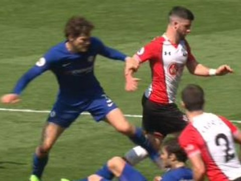 Why Chelsea's Marcos Alonso could escape ban for Shane Long tackle