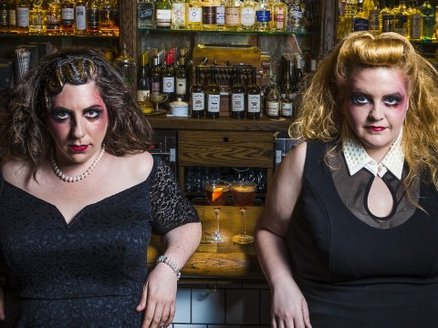 'Moralising about women had stronger impact': Meet the women mixing cabaret and the history of gin