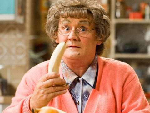 When will Mrs Brown's Boys be back on TV with new episodes?