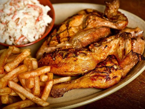 Nando's opening times on Easter Monday 2018