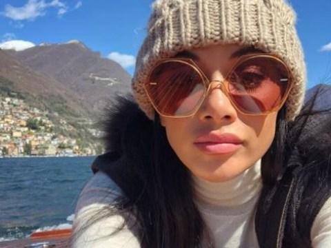 Nicole Scherzinger breaks silence after X Factor axe rumours as fans beg her to return