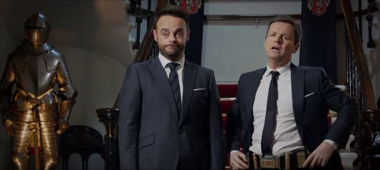 Noel Edmonds revealed as evil Overlord as Corrie's Ken Barlow says 'come at me bruv' in bonkers Saturday Knight Takeaway ending