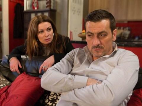 Coronation Street spoilers: Peter Barlow and Carla Connor to reunite?