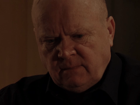 EastEnders spoilers: Phil Mitchell sets out to kill Hunter Owen