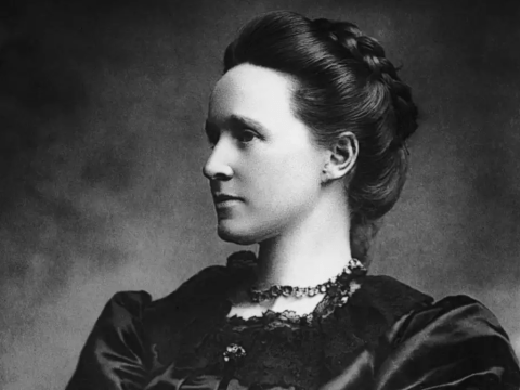 Who was Millicent Fawcett as her statue is to be unveiled in Parliament Square?