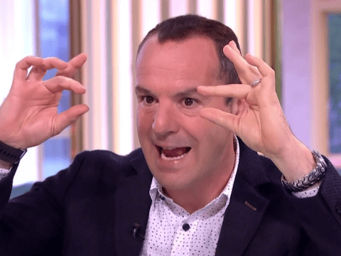 What is Martin Lewis' net worth, is he married and what is his Facebook case about?