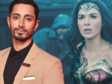 Riz Ahmed rumoured to be joining Wonder Woman 2 cast and we can't really cope