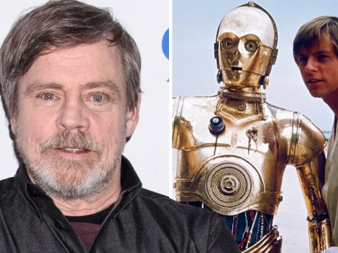 Mark Hamill finally ends debate on which order to watch Star Wars films