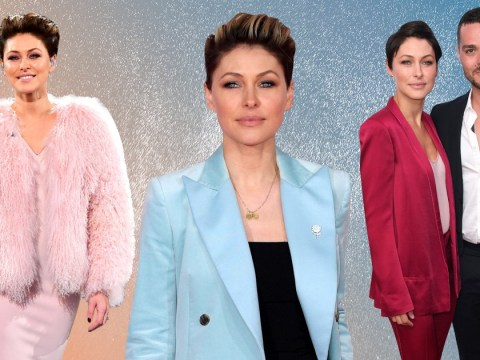 Emma Willis age, net worth, husband, children and 'Gossard girl' lingerie modelling past as she hosts This Morning