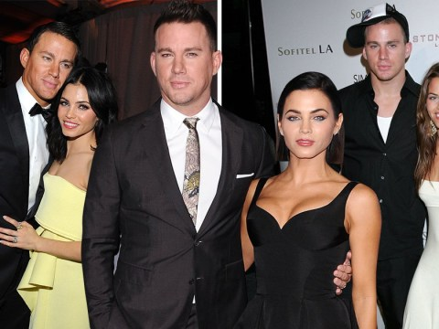 Inside Channing Tatum and Jenna Dewan's romance as they confirm split after 12 years