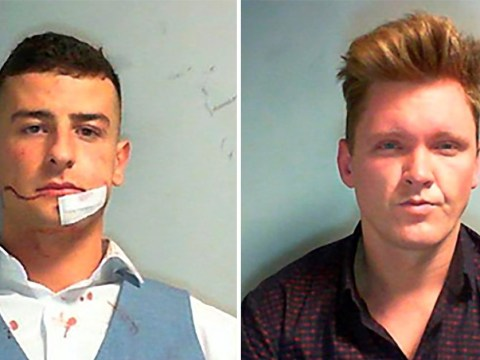 Groom jailed for kicking man in the face on his stag do